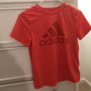 Dri-fit Juniors Adidas Tee